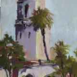 Balboa Park 9x12