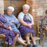 Women Italy