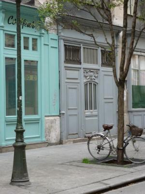 Bike Paris