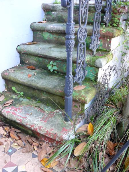 Steps Sydney Australia