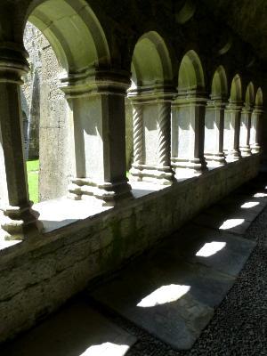 Quinn Abbey Ireland