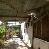Old verandah Australia