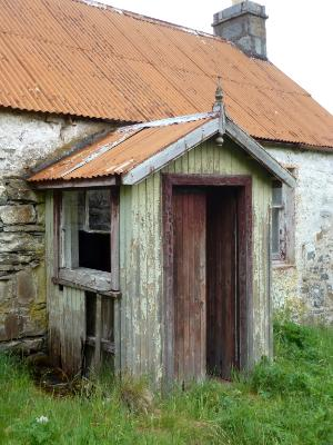 Old House Scotland