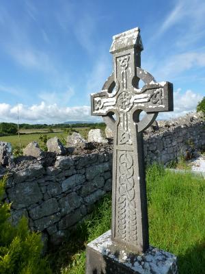 Tombstone Ireland