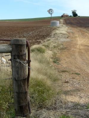 Long driveway South Australia
