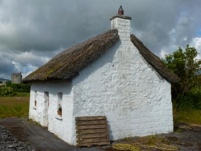 White Cottage Ireland