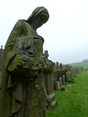 Cemetery Scotland