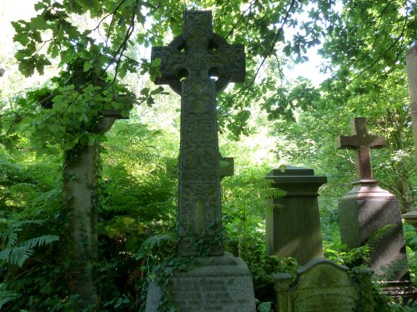 Abney Park London