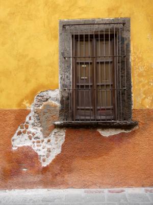 Window San Miguel