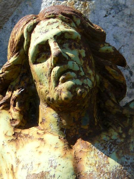 Iron Jesus France