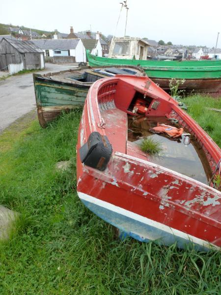 Johnshaven Scotland