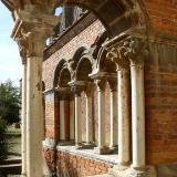 Abbey San Galgano