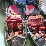 Gondolas Venice