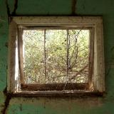 Old window Australia