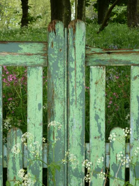 Green Gate Scotland
