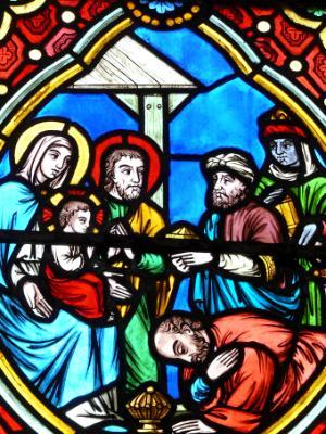 St Pere Nativity