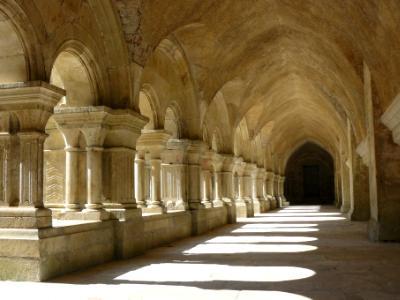 Abbey France