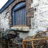 Fishing hut Ireland