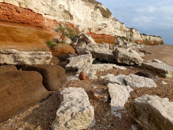 Norfolk Coast England