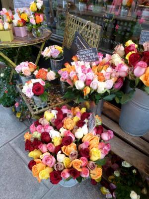 Rose Shop Paris