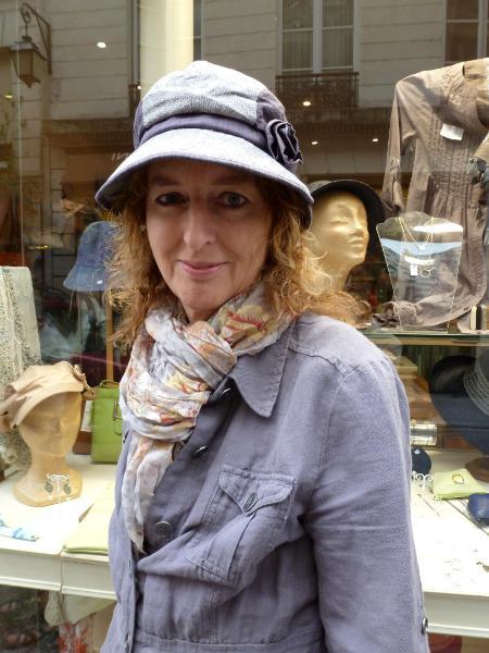 My Paris Hat