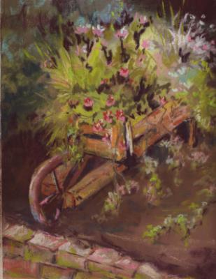 Ingrid's Cart