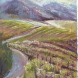 Orfila Winery 9x12