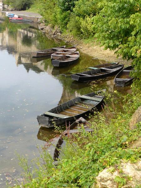 Boats France